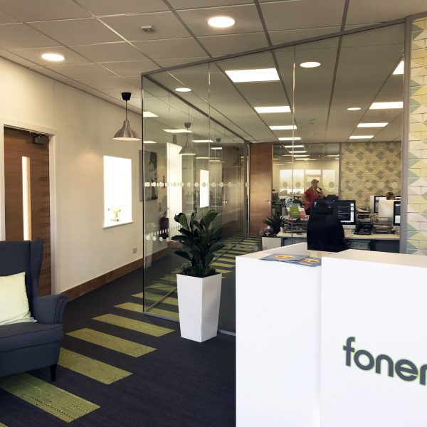 Fonemedia Investment Programme