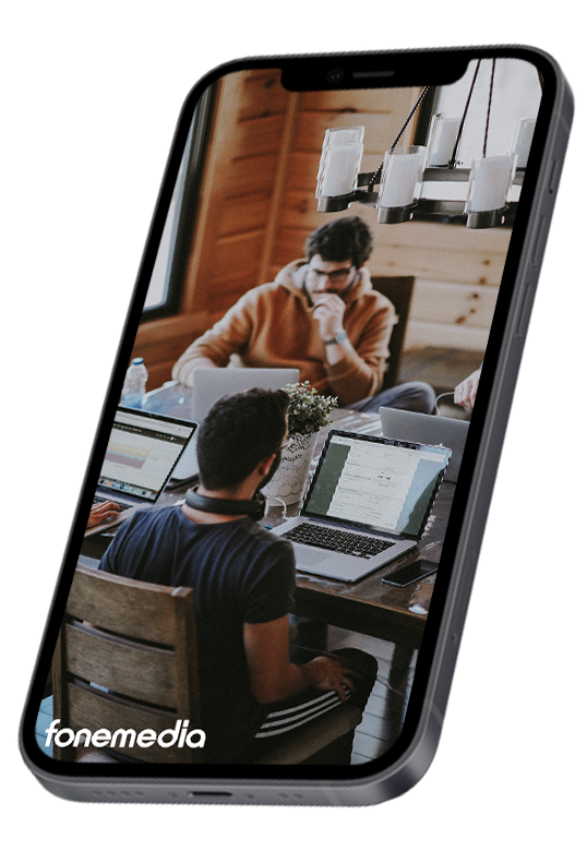 Mobile Strategy Consulting